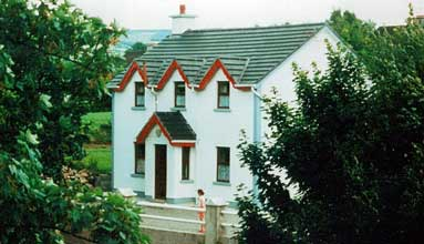 Self Catering Cottages Clare