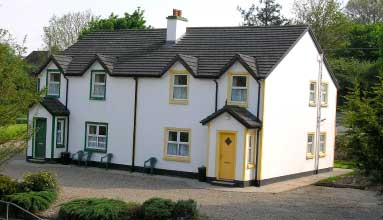 Riverbank Self Catering Cottages